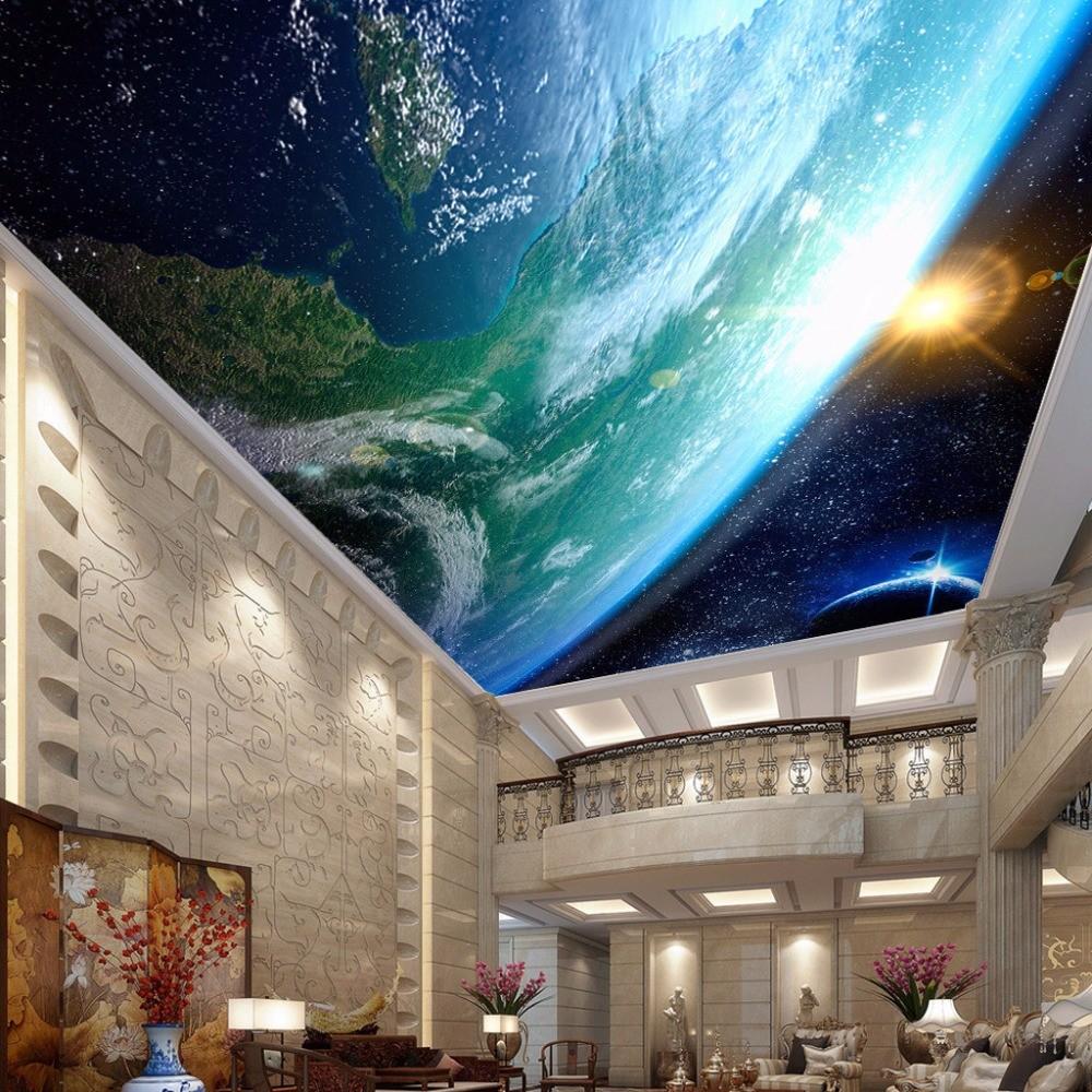 3-д потолокс 3-dimensional