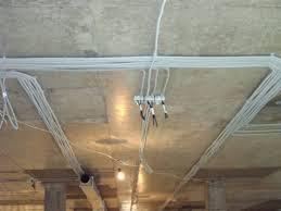 потолок армстронг Готовимся к установке