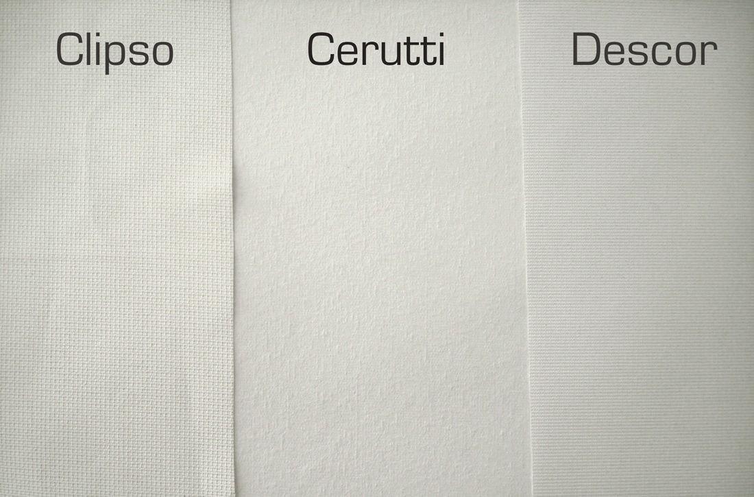 «ClipsO» производителя покрытия натяжного полотна