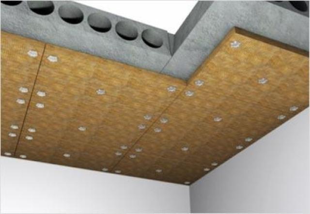 Как утеплить потолок минватой подготовка потолочной поверхности