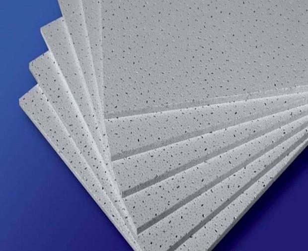 Плиты из минерального волокна