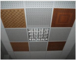 Потолочные плитка из пенополистирола экструдированная