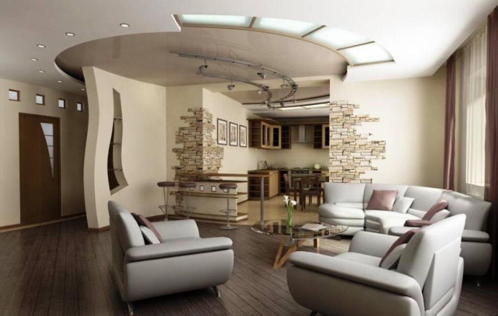Установка встраиваемымспособом светодиодных потолочных панелей