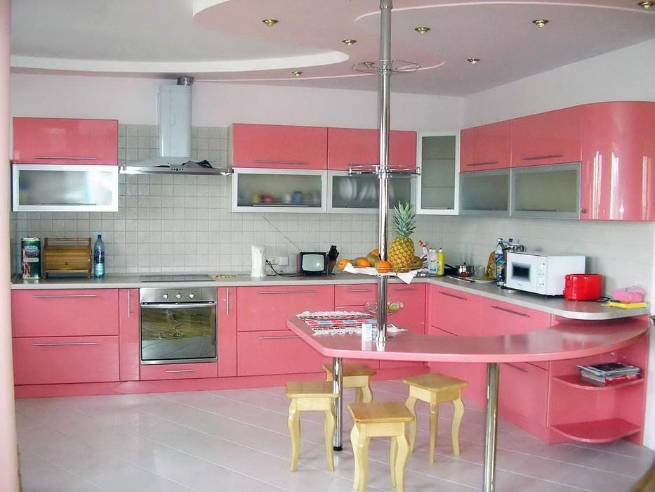 Стили кухни