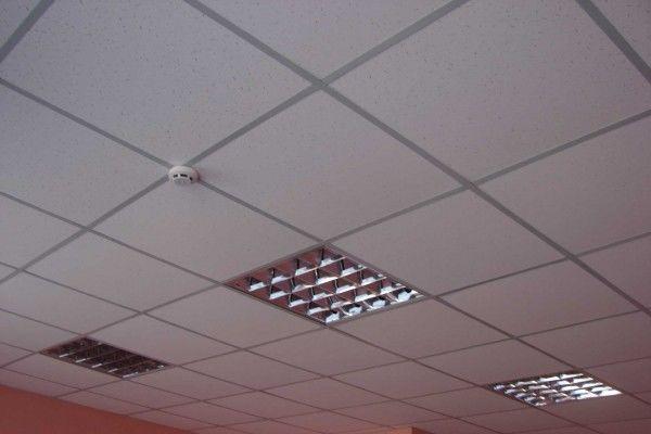 потолок байкал