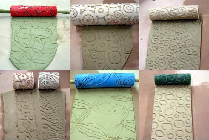 Декоративная штукатурка для потолка в ванной