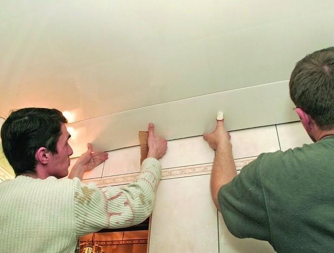 Как крепить сайдинг на потолки: полезные советы