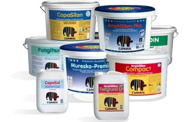 Краска для потолка: лучшие производители и составы