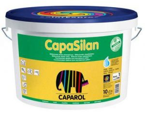 Краска для потолка Caparol