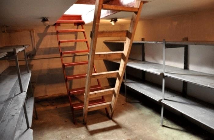 Правила обустройства подвального помещения гаража