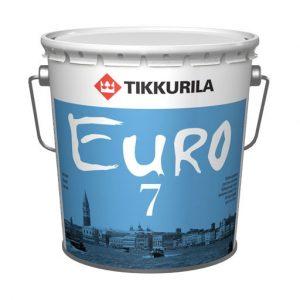 Tikkurila «Euro-7»