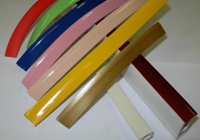 Выбор цвета декоративной заглушки