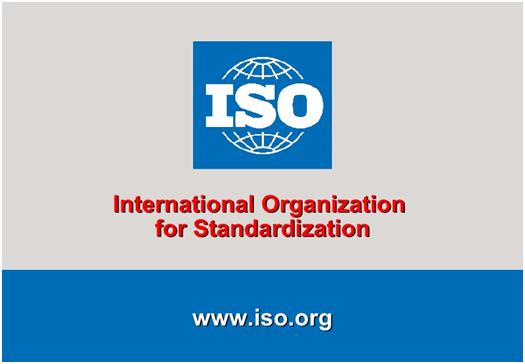стандарты безопасности своего товара ISO
