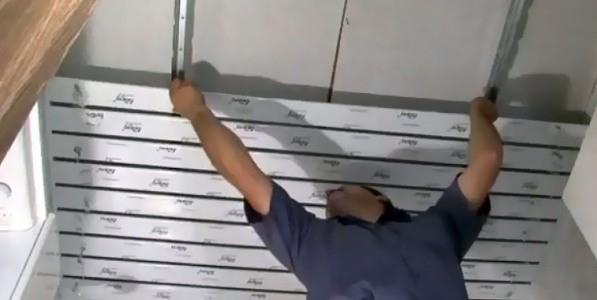 Пошаговая инструкция монтажа
