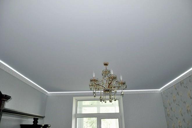 clipso натяжные потолки