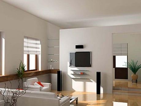 Какие потолки лучше сделать в квартире