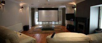 Потолочная акустика: колонки для домашнего кинотеатра и другие встраиваемые варианты, видео и фото