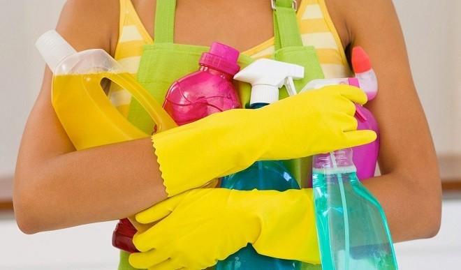 средства, которые предназначены конкретно для матовых натяжных полотен