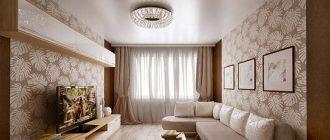 Глянцевые, матовые и сатиновые потолки - что лучше