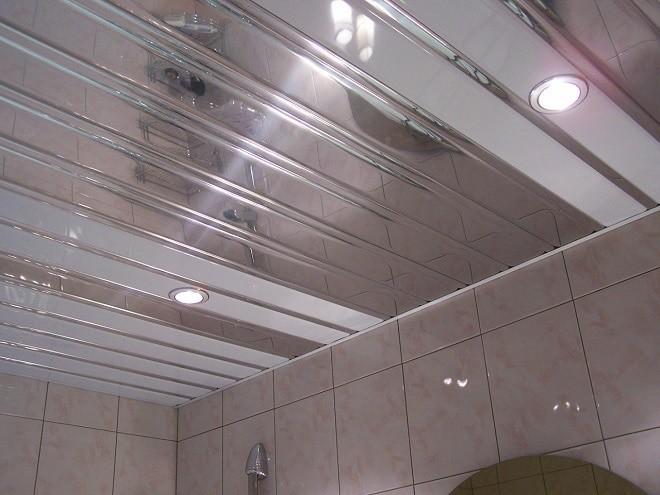Как выбрать декоративные алюминиевые потолки