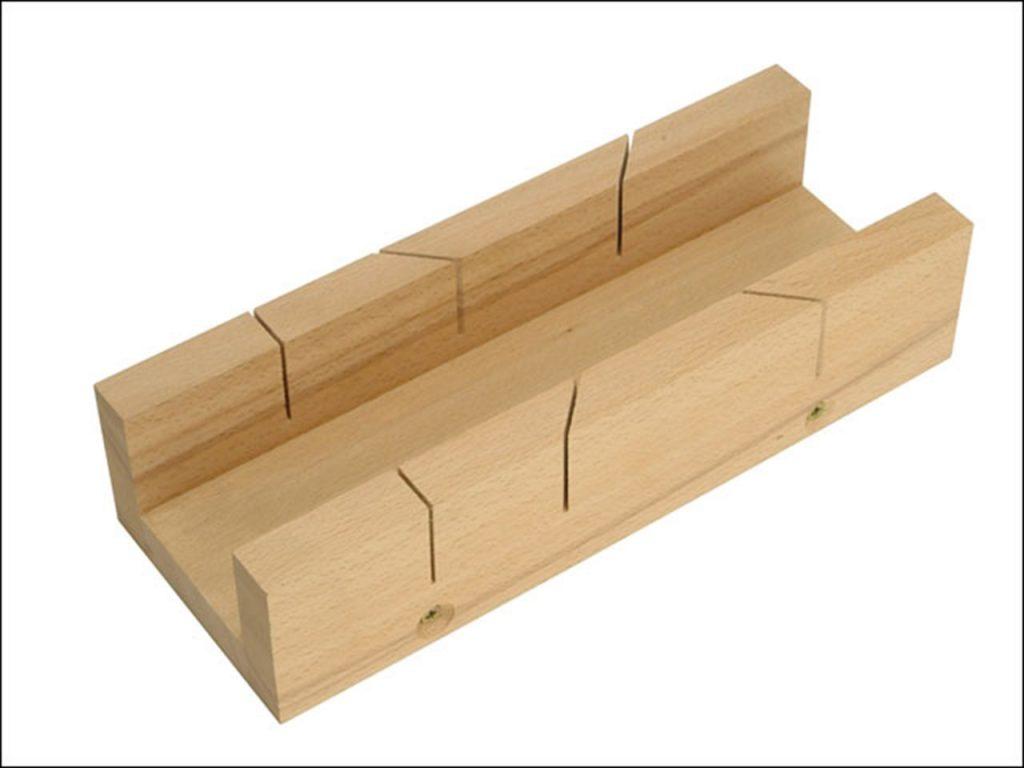 деревянное стусло