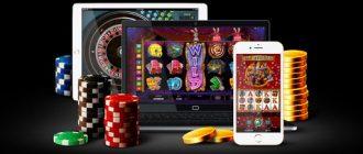 Лучшие слоты в онлайн казино