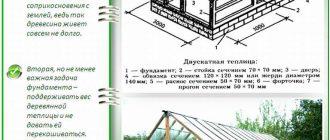 Теплица своими руками: сделать конструкцию в домашних условиях используя самые лучшие проекты и чертежи