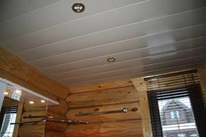 Как выбрать панели для потолка